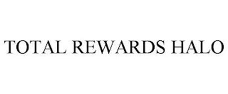 TOTAL REWARDS HALO