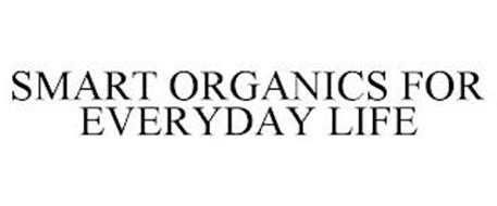 SMART ORGANICS FOR EVERYDAY LIFE