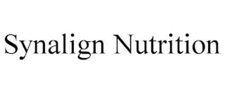 SYNALIGN NUTRITION