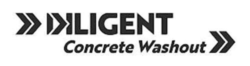 DILIGENT CONCRETE WASHOUT