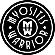 MYOSITIS WARRIOR