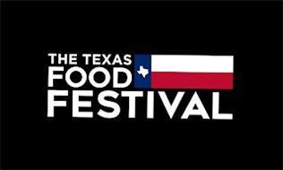 THE TEXAS FOOD FESTIVAL