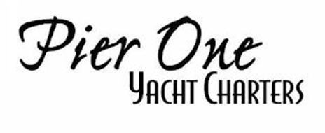 PIER ONE YACHT CHARTERS