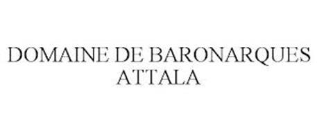 DOMAINE DE BARONARQUES ATTALA