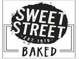 SWEET STREET - EST. 1979 - BAKED