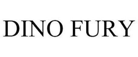 DINO FURY