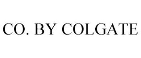 CO. BY COLGATE