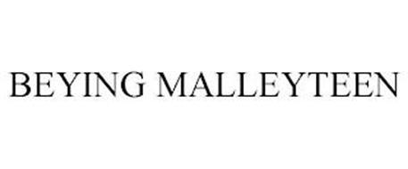BEYING MALLEYTEEN