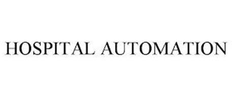 HOSPITAL AUTOMATION