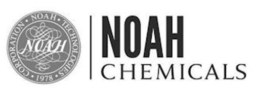 NOAH NOAH TECHNOLOGIES CORPORATION 1978 NOAH CHEMICALS