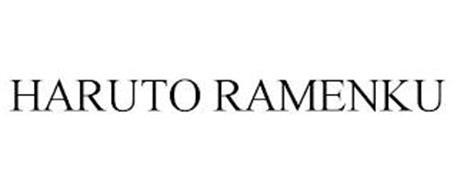 HARUTO RAMENKU
