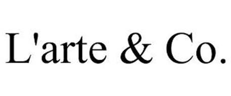 L'ARTE & CO.