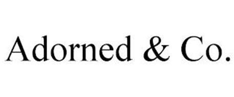 ADORNED & CO.