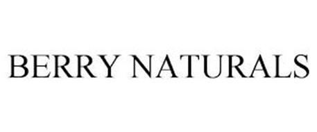 BERRY NATURALS