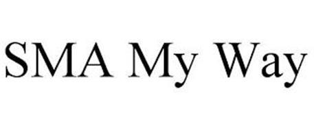 SMA MY WAY