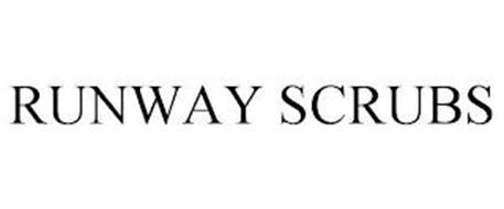 RUNWAY SCRUBS