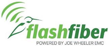 FLASHFIBER POWERED BY JOE WHEELER EMC