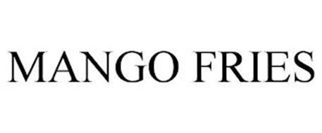 MANGO FRIES
