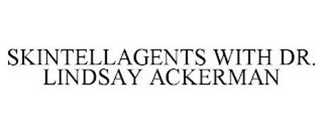 SKINTELLAGENTS WITH DR. LINDSAY ACKERMAN