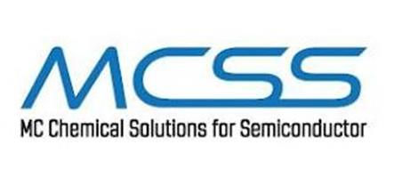 MCSS MC CHEMICAL SOLUTIONS FOR SEMICONDUCTOR