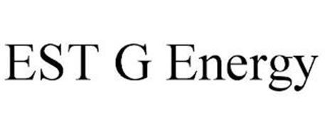 EST G ENERGY