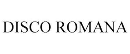 DISCO ROMANA