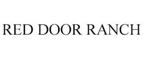 RED DOOR RANCH