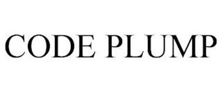 CODE PLUMP