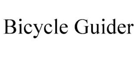 BICYCLE GUIDER