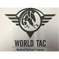 WORLD TAC WORLD OF TACTICAL FIREARMS