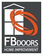 FBDOORS HOME IMPROVEMENT