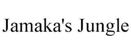 JAMAKA'S JUNGLE