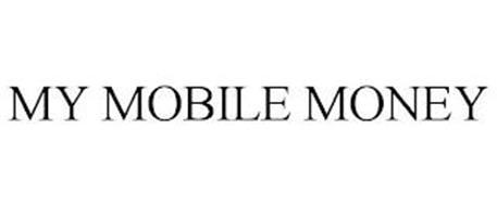 MY MOBILE MONEY