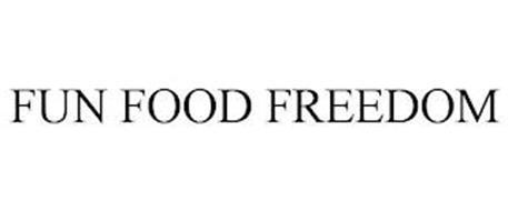 FUN FOOD FREEDOM
