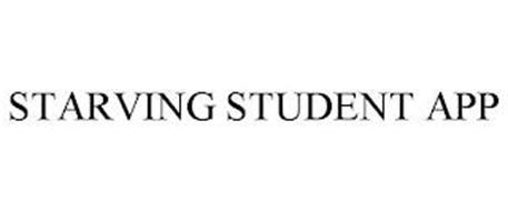STARVING STUDENT APP