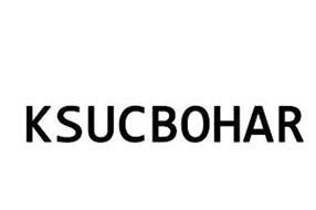 KSUCBOHAR