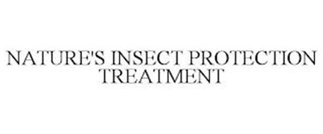 NATURE'S INSECT PROTECTION TREATMENT