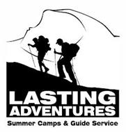 LASTING ADVENTURES SUMMER CAMPS AND GUIDE SERVICE