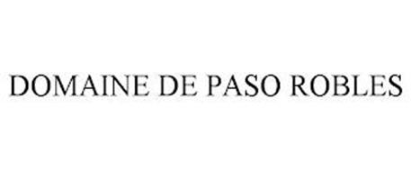 DOMAINE DE PASO ROBLES