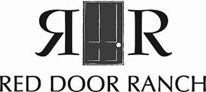 RR RED DOOR RANCH