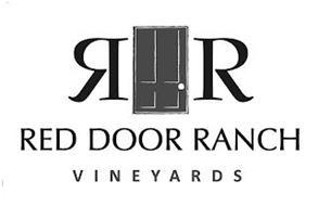 RR RED DOOR RANCH VINEYARDS