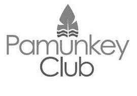 PAMUNKEY CLUB