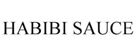 HABIBI SAUCE