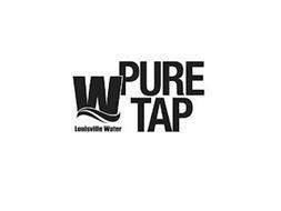 W LOUISVILLE WATER PURE TAP