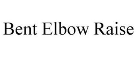BENT ELBOW RAISE