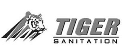 TIGER SANITATION