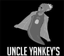 UNCLE YANKEY'S