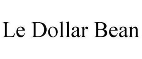 LE DOLLAR BEAN