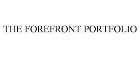 THE FOREFRONT PORTFOLIO