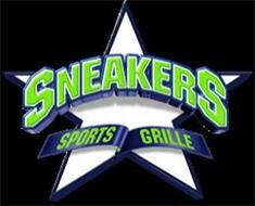 SNEAKERS SPORTS GRILLE